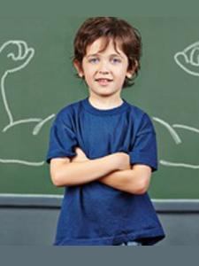 پایان تیتر: اعتماد به نفس کودکان