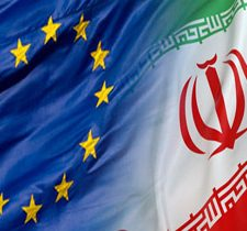 پایان تیتر» اتحادیه اروپا و ایران