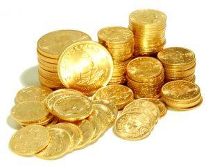 پایان تیتر: سکه و طلا