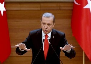 پایان تیتر: رجب طیب اردوغان