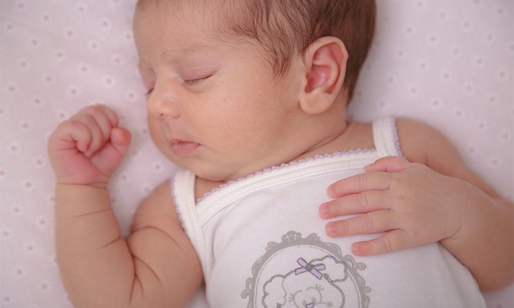 پایان تیتر: بیماری نوزادان