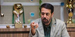 پایان تیتر: دکتر محمودرضا امینی