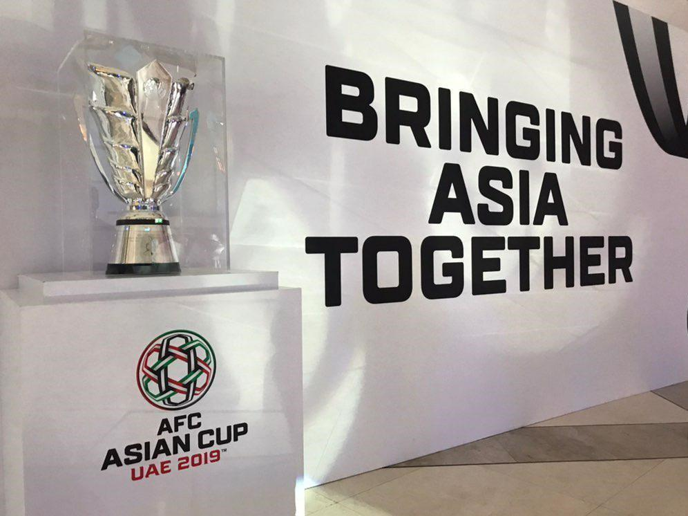 پایان تیتر: فوتبال آسیا