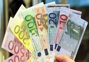 پایان تیتر: یورو کاهش یافت + جدول