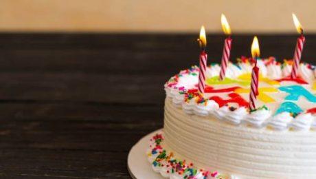 پایان تیتر: جشن تولد