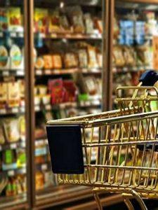 پایان تیتر: فروشگاه های زنجیره ای