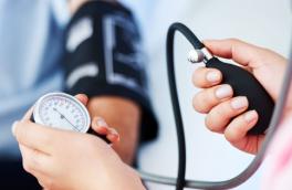 فشار خون روی چه عددی باید باشد