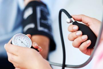 کنترل فشارخون و پیشگیری از آرتروز