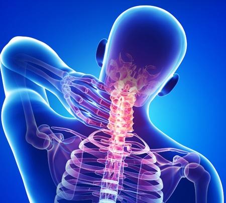 ورزشهای مناسب برای مبارزه با درد گردن+ تصاویر