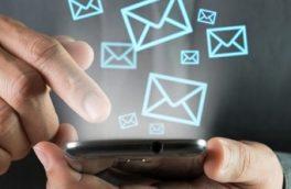 SMS جای خود را به فناوری  RCS می دهد