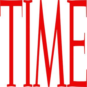 پایان تیتر: مجله تایم