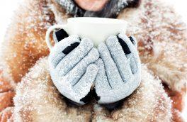 راه های پیشگیری از احساس سردی در بدن