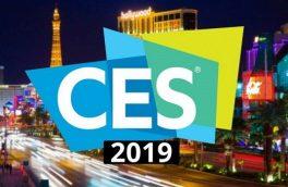 نمایشگاه CES 2019 | بزرگترین رویداد فناوری سال