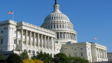 پایان تیتر: کنگره آمریکا