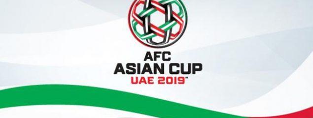 تیمهای صعود کنندۀ گروه F جام ملتهای آسیا مشخص شدند