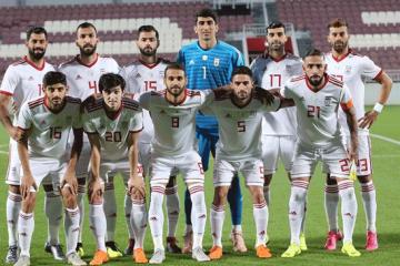 ترکیب تیم ملی ایران مقابل یمن مشخص شد