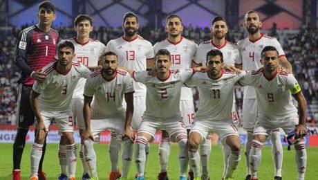 پایان تیتر: تیم ملی