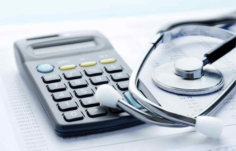 پایان تیتر: مالیات پزشکان