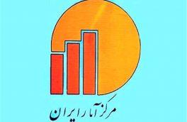 نرخ تورم کل کشور به ۳۷،۶ درصد رسید