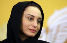 ازدواج مریم کاویانی با چهره سیاسی معروف + عکس