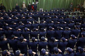 توضیح آیتالله علمالهدی درباره عکس منتشر شده از جلسه با افسران نیروی هوایی