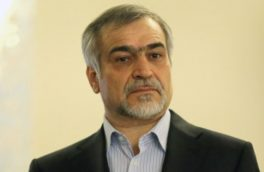 حسین فریدون برادر رئیسجمهور به زندان میرود