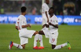 قطر ۳ _ ۱ ژاپن را شکست داد و به مقام قهرمانی جام ملت های آسیا ۲۰۱۹ رسید