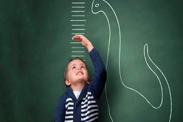 عوامل رشد قد در کودکان را بشناسیم