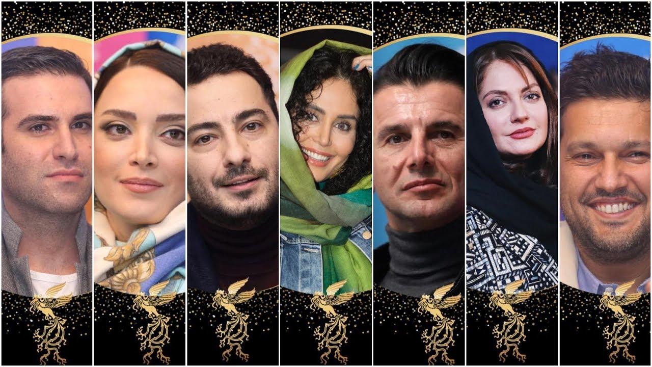 پایان تیتر: جشنواره فیلم فجر