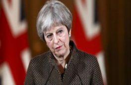 پارلمان انگلیس برکسیت را رد کرد