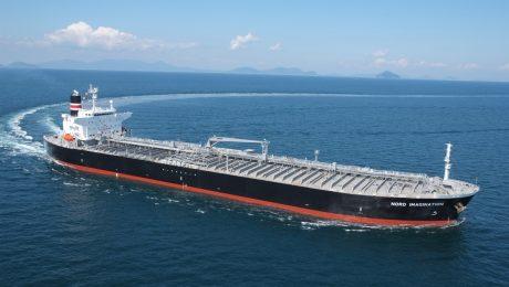 پایان تیتر: کشتی نفتکش