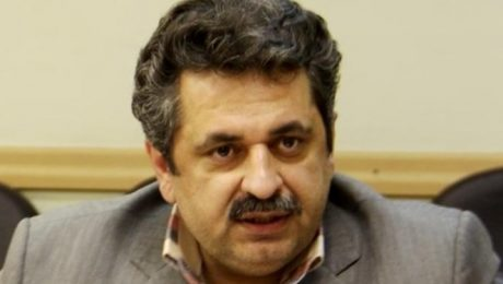 پایان تیتر: دکتر حسین کریم