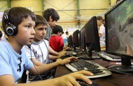 خطر اعتیاد به بازیهای رایانهای در کمین کودکان و نوجوانان