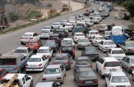 محدودیتهای ترافیکی چهارشنبه ۱۴ اسفند الی دوشنبه ۱۹ اسفند ماه ۹۸