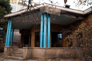خانه «نیما یوشیج» را شهرداری خرید