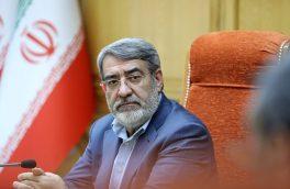 سیل از ۶ استان به سمت خوزستان میرود