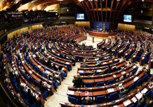 پایان تیتر: شورای اروپا