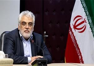 پایان تیتر: طهرانچی رئیس دانشگاه آزاد