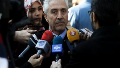 پایان تیتر: منصور غلامی وزیر علوم