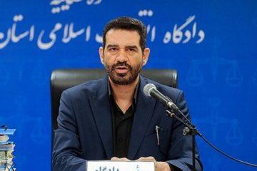 پرداخت رشوه ۱۰ میلیارد تومانی به رئیس دفتر یکی از روسای ادوار مجلس