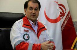 استعفای رئیس سازمان امداد و نجات هلال احمر