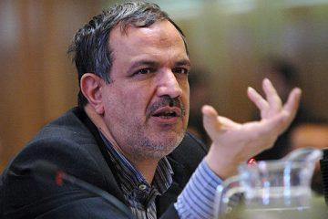 عضو شورای شهر تهران از برخورد نامناسب شهرداری با خبرنگاران انتقادکرد
