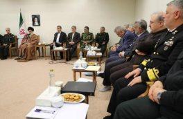 ناگفته های وزیر بهداشت از جلسه ویژه با رهبری