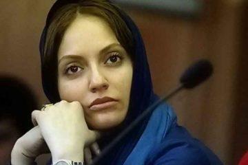 مهناز افشار به ایران برگردد دستگیر میشود + جزییات جدید پرونده