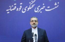 تائید بازداشت عبدالرضا داوری/ آزادی اکثر بازداشتشدگان اخیر