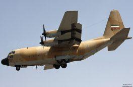 محموله ۱۰ تنی امدادی به خوزستان  ارسال شد