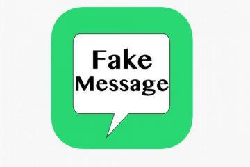 مراقب پیامهای جعلی در شبکههای اجتماعی باشید