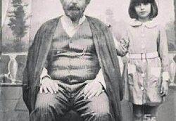 عکس های متفاوت از جمشید مشایخی کمال الملک سینمای ایران