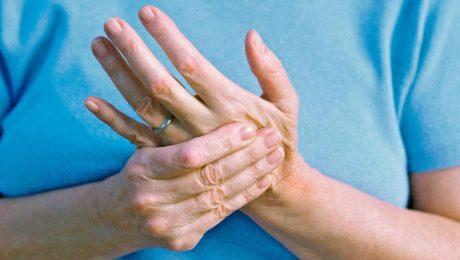 پایان تیتر: بیماری مفصلی آرتریت پسوریاتیک