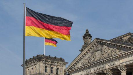 پایان تیتر: آلمان